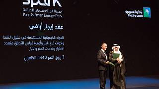 National Energy Services Reunited Corp. Signs an Agreement with Saudi Aramco to Open a Facility in King Salman Energy Park ('SPARK')