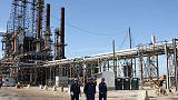 انخفاض مخزونات النفط الخام الأمريكية وزيادة البنزين