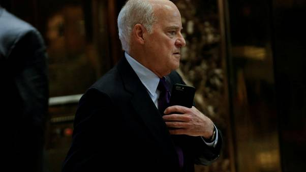 KKR sees India benefiting from U.S-China trade war