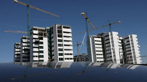 No signs of new property bubble in Spain - Bank of Spain