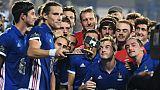 Mondial de hockey sur gazon: le rêve de la France stoppé en quart par l'Australie