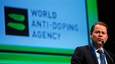 WADA completes RUSADA audit but still no access to lab