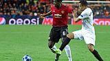 C1: Manchester United battu à Valence