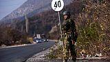 Le Kosovo va avoir son armée au grand dam de Belgrade