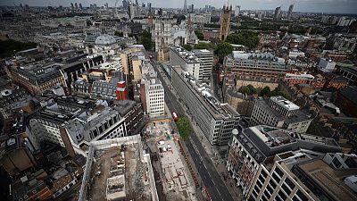Purplebricks trims revenue forecast on UK challenges