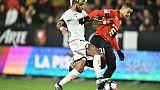 Ligue Europa: à Rennes, Ben Arfa à point nommé