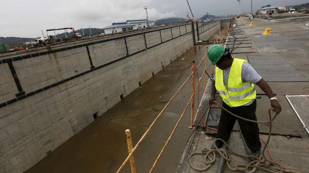 Tribunal orders Panama canal construction group to pay back $848 million