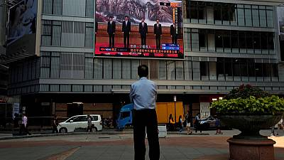 China to keep 2019 growth within reasonable range - politburo