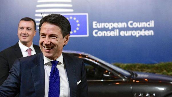 NO comment Palazzo Chigi su Moscovici