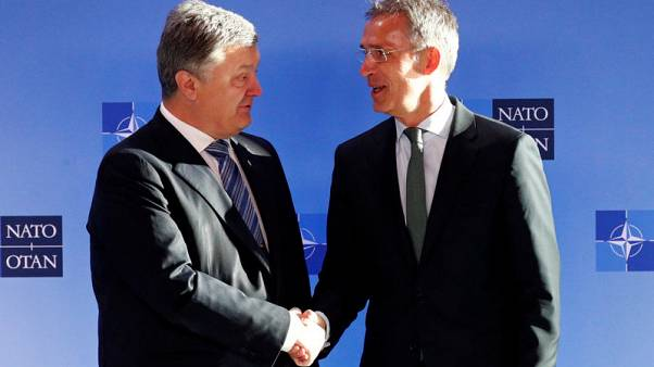 NATO to deliver secure comms to Ukraine military by years' end
