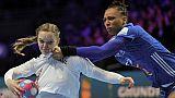Les Bleues, un physique qui fait la différence à l'Euro de handball