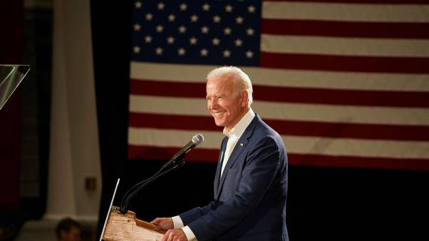 Flurry of Democrats expected to enter 2020 White House race in coming weeks