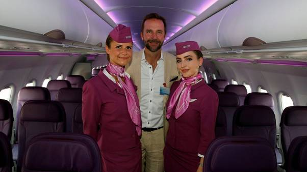 Iceland's WOW Air to reduce fleet, cut 111 jobs