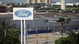 Ford set to end production at Blanquefort site in France