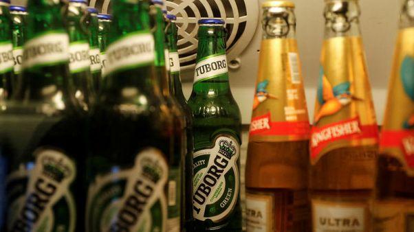 Exclusive: Carlsberg, United Breweries plead leniency in India beer cartel probe - sources