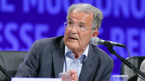 Prodi, anche Salvini entrerà in Ppe