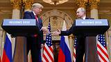 No Trump-Putin meeting while Russia holds Ukraine ships - Bolton