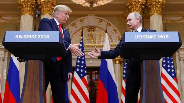No Trump-Putin meeting while Russia holds Ukraine ships - Bolton