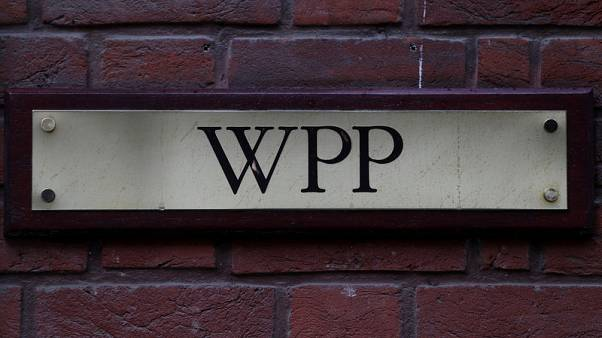 WPP hires Publicis executive as chief marketing officer