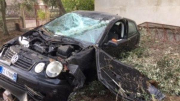 2,8mln di veicoli senza assicurazione