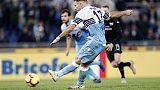 Coppa Italia:via ottavi con Lazio-Novara
