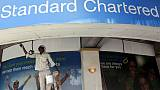 Standard Chartered axes over 200 jobs in India - source