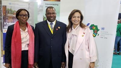Smaller African nations should not fear but embrace African Continental Free Trade Agreement (AfCFTA), says Economic Commission for Africa (ECA)'s Songwe