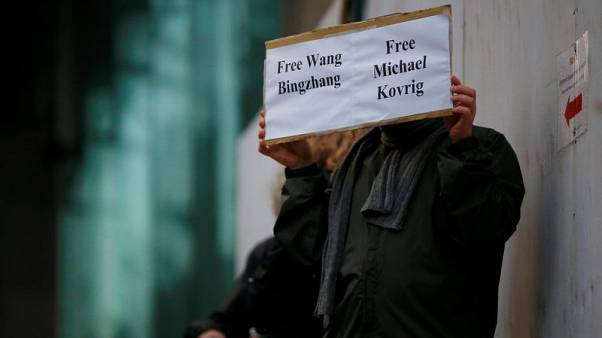 Canadian ex-diplomat detained in Beijing knows China well, colleagues say