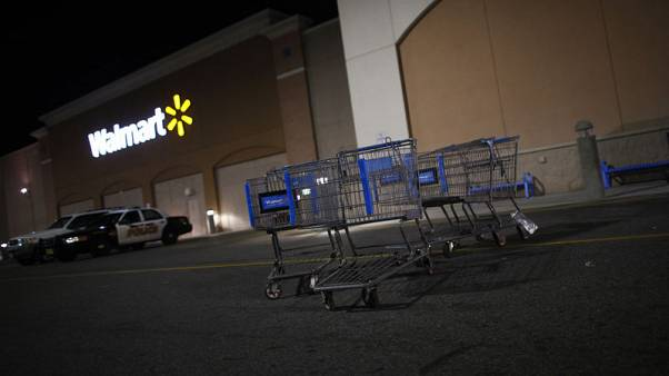 New York sues Target, Walmart for sale of lead-contaminated toys