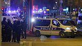 مصدران بالشرطة الفرنسية: مقتل المشتبه به الرئيسي في هجوم ستراسبورج
