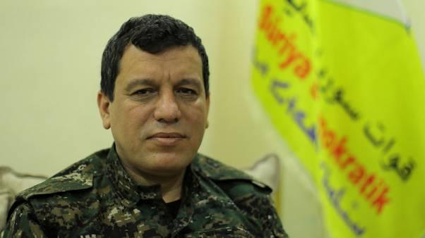 Exclusive: U.S.-backed SDF vows to fight any Turkish attack in north Syria
