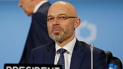 U.N. climate talks produce draft text in final push