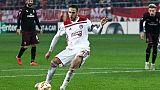 E.League: Milan fuori, 3-1 da Olympiacos