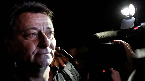 Brazil judge orders arrest of Italian militant fugitive Battisti - report