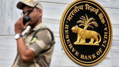 'Indira Gandhi 2.0' - India central bank coup a sign of Modi's authoritarian ways