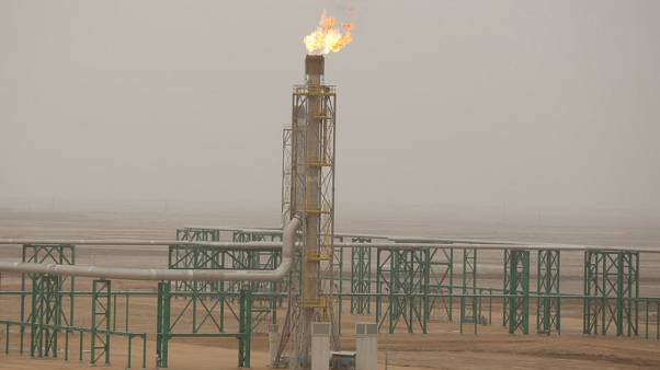 Oil prices dip, but expectations of tightening supply support