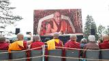 China warns Tibetans not to be taken in ahead of Dalai Lama anniversary