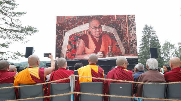 China warns Tibetans not to be taken in ahead of Dalai Lama anniversary