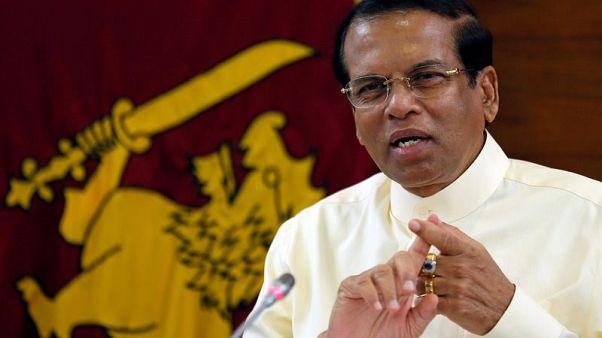 The politics of a plot to kill Sri Lanka's president