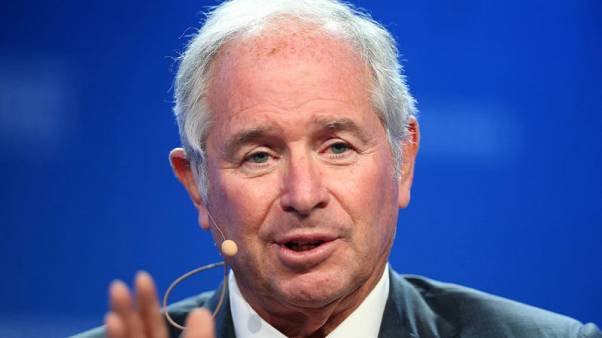Time is right to bet big on India, says Blackstone's Schwarzman - ET