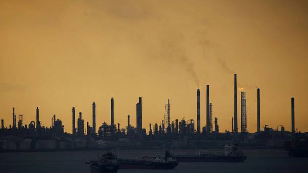 Scale of theft at Shell's Singapore refinery much greater, court documents show