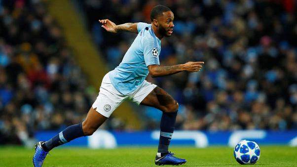 Guendogan feels Man City team mate Sterling's pain