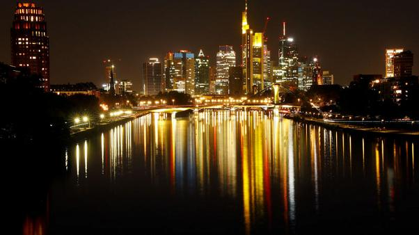 German private sector growth hits four-year low in December - PMI