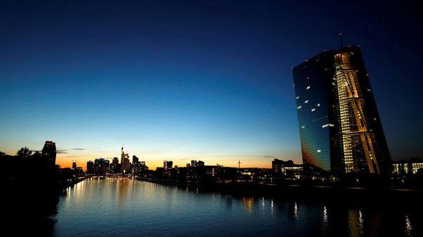 ECB to supervise Irish units of Barclays, BofAML