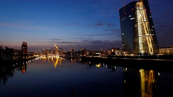 ECB calls for European supervision of funds