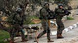 نادي الأسير: إسرائيل اعتقلت مئة فلسطيني في الضفة خلال اليومين الماضيين