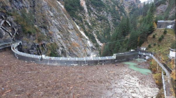 Maltempo: Veneto, Zaia, danni 1,76mld