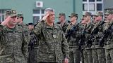 Kosovo approves new army despite Serb opposition, NATO criticism