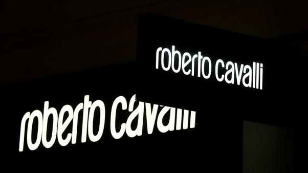 Diesel founder interested in Italy's Roberto Cavalli - paper