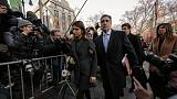 Ex-lawyer Cohen - Trump knew hush payments were wrong: ABC News